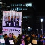 Stop the Killings 2012 (Teun van den Neste)